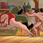 The Legend of Tarzan (2001)