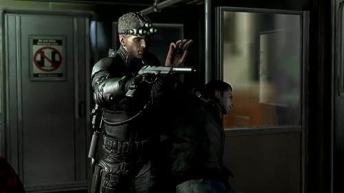 Tom Clancy's Splinter Cell: Blacklist: Sam Fisher Is Back
