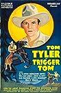 Trigger Tom (1935) Poster