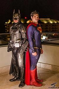 Batman vs. Superman Hawaii