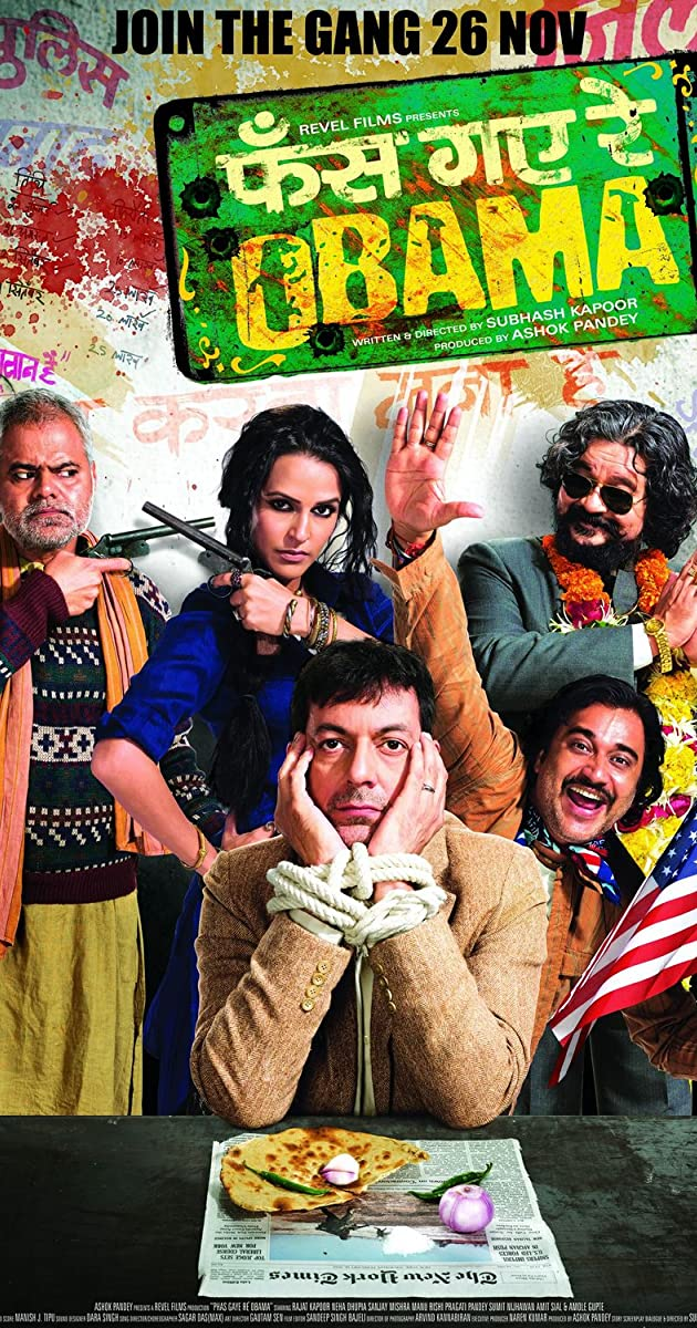 Phas Gaye Re Obama 3 Full Movie In Hindi Free Download 720p