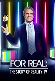 For Real: The Story of Reality TV (2021)