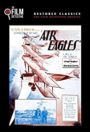 Air Eagles Poster