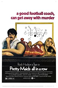 Top 10 must watch hollywood movies Pretty Maids All in a Row [BluRay]