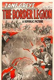 The Border Legion(1940) Poster - Movie Forum, Cast, Reviews