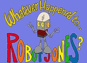 Where to stream Whatever Happened to Robot Jones?