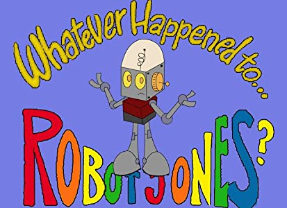 Mira gratis Whatever Happened to Robot Jones?: Politics-Growth Spurts by Steve Socki  [hdv] [h.264]