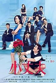 Xiao Zhang Fu Poster