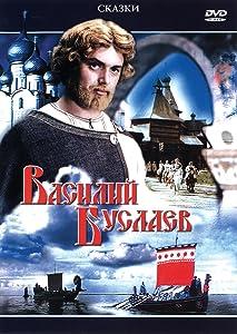 Watch free thriller movies Vasiliy Buslaev [360x640]