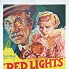 Andy Clyde and Paula Stone in Red Lights Ahead (1936)