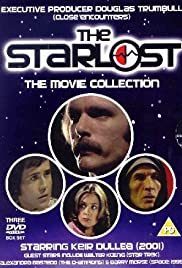 The Starlost: Deception Poster