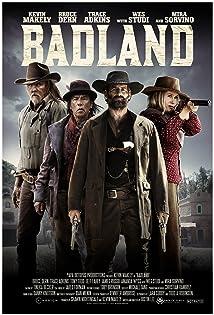 Badland (I) (2019)