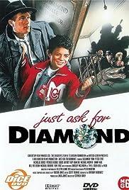 Diamond's Edge Poster