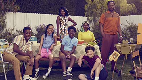"""It's the little things that you remember. Get a little help from your friends when """"The Wonder Years"""" premieres September 22 on ABC."""