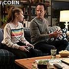 Walton Goggins and Makenzie Moss in The Unicorn (2019)