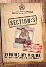 Section 3: Finding My Vision