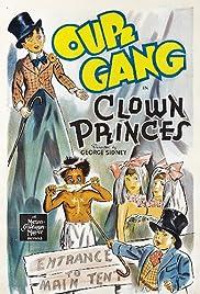 Clown Princes Poster