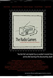 The Radio Gamers Poster