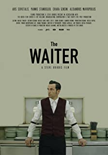 The Waiter (I) (2018)