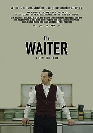 Where to stream The Waiter