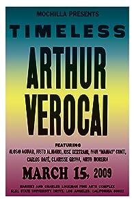 Primary photo for Timeless: The Composer/Arranger Series (Arthur Verocai)
