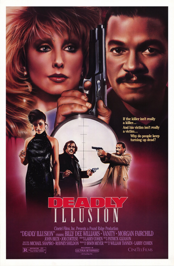 Deadly Illusion (1987)