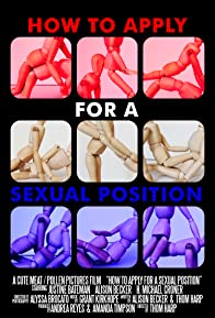 Primary photo for How to Apply for a Sexual Position