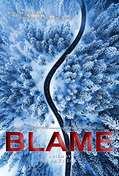 Watch Blame (2021)