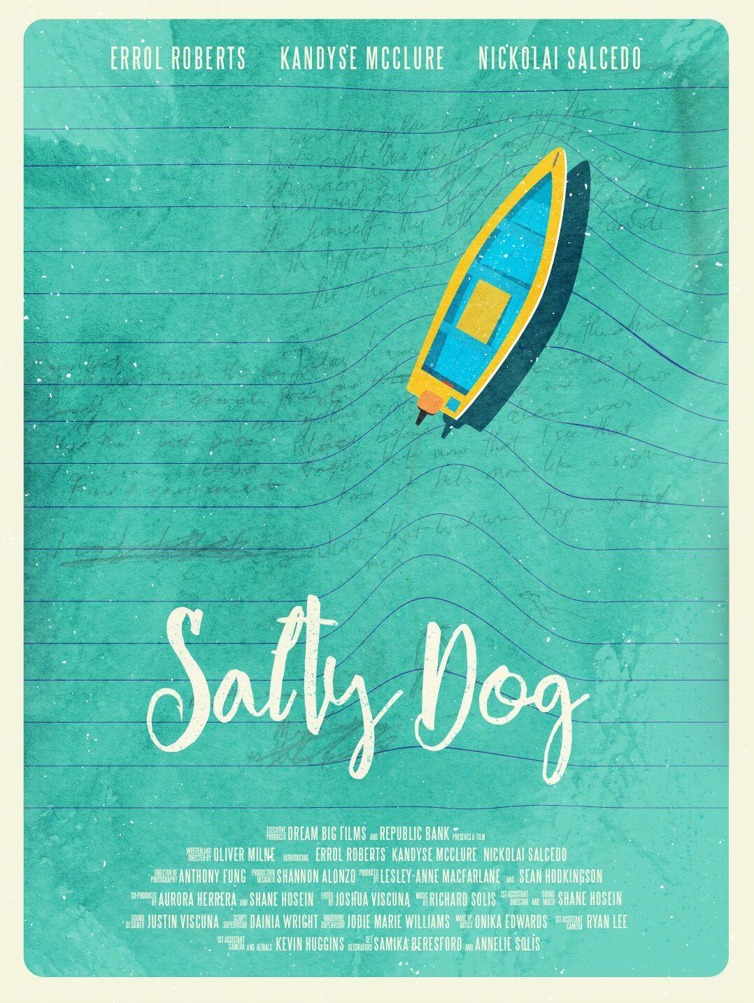 Salty Dog (2017) - IMDb