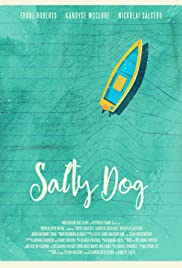 Salty Dog Poster
