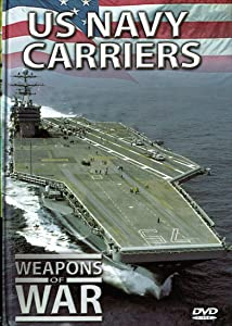 Movie downloads for ipad 3 Weapons of War: US Navy Carriers by none [[movie]