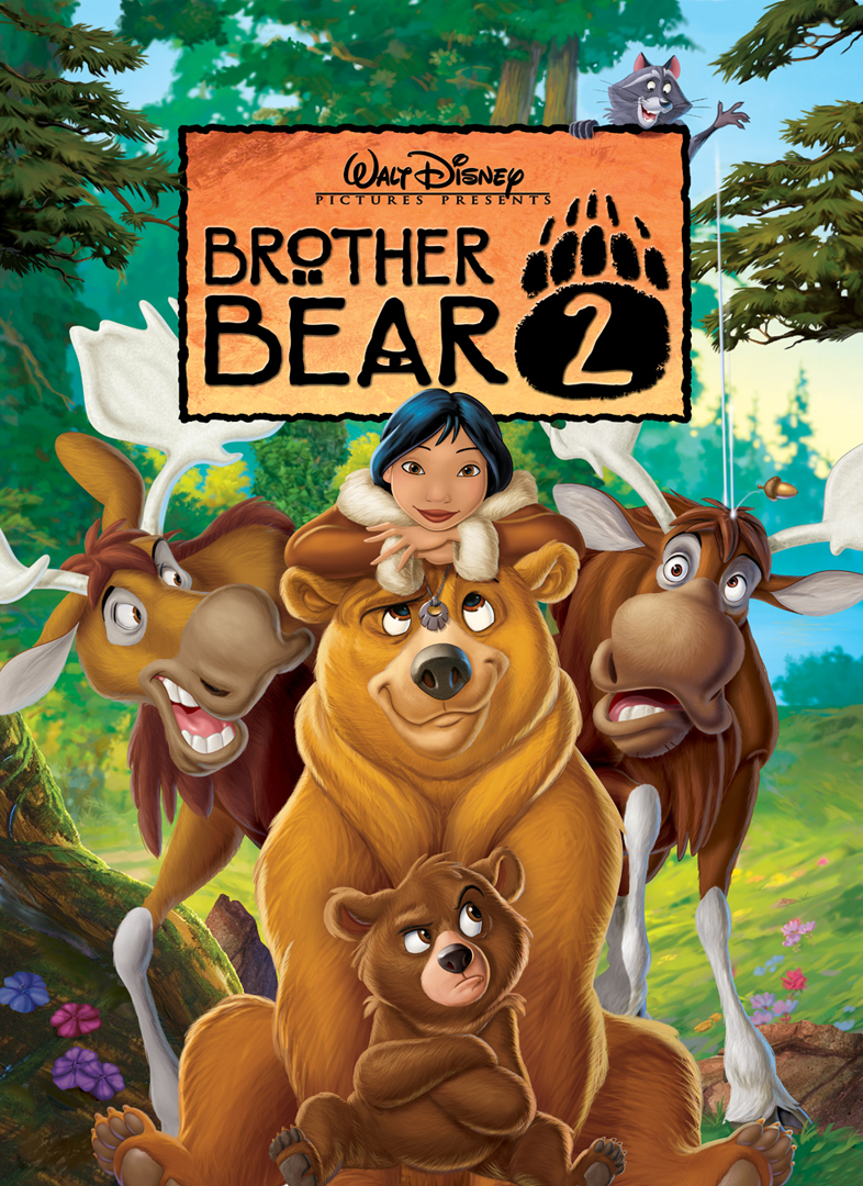 BROLIS LOKYS 2 / BROTHER BEAR 2 online