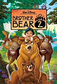 Primary photo for Brother Bear 2
