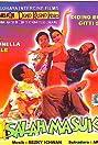 Salah Masuk (1992) Poster