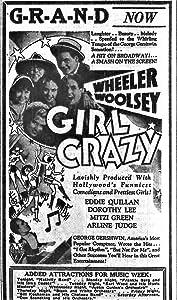 Full movie dvdrip free download Girl Crazy by Richard Dutcher [QHD]