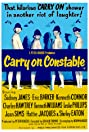 Carry on Constable (1960) Poster