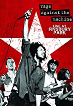 The Rage Factor: Rage Against the Machine Live from London