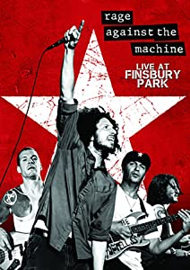 Movie trailer downloads itunes The Rage Factor: Rage Against the Machine Live from London by none [1080i]