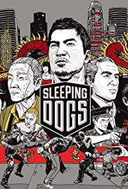 Sleeping Dogs Poster
