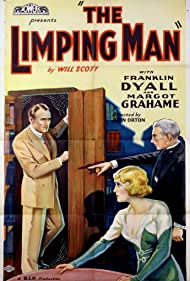 Franklin Dyall and Margot Grahame in Creeping Shadows (1931)