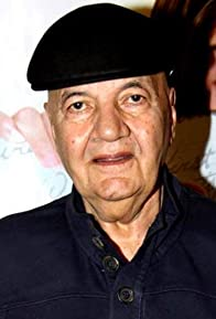 Primary photo for Prem Chopra