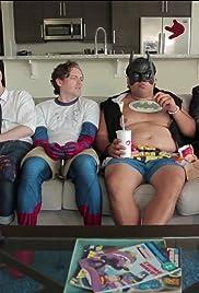Super Friends: Super Tweet Poster