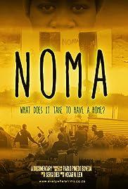 Noma Poster