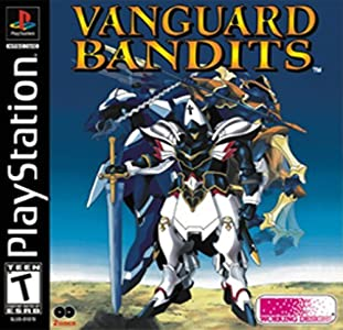 Vanguard Bandits full movie download mp4