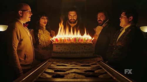 What We Do In The Shadows: Birthday Teaser