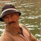 John Jarratt in Rogue (2007)
