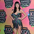 Katy Perry in Nickelodeon Kids' Choice Awards 2010 (2010)