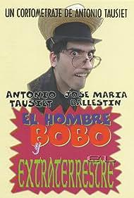 El hombre bobo y el extraterrestre (1996)