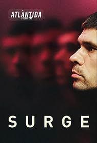 Ben Whishaw in Surge (2020)