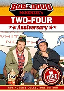 Freemovies download Bob \u0026 Doug McKenzie's Two-Four Anniversary Canada [1280x720p]